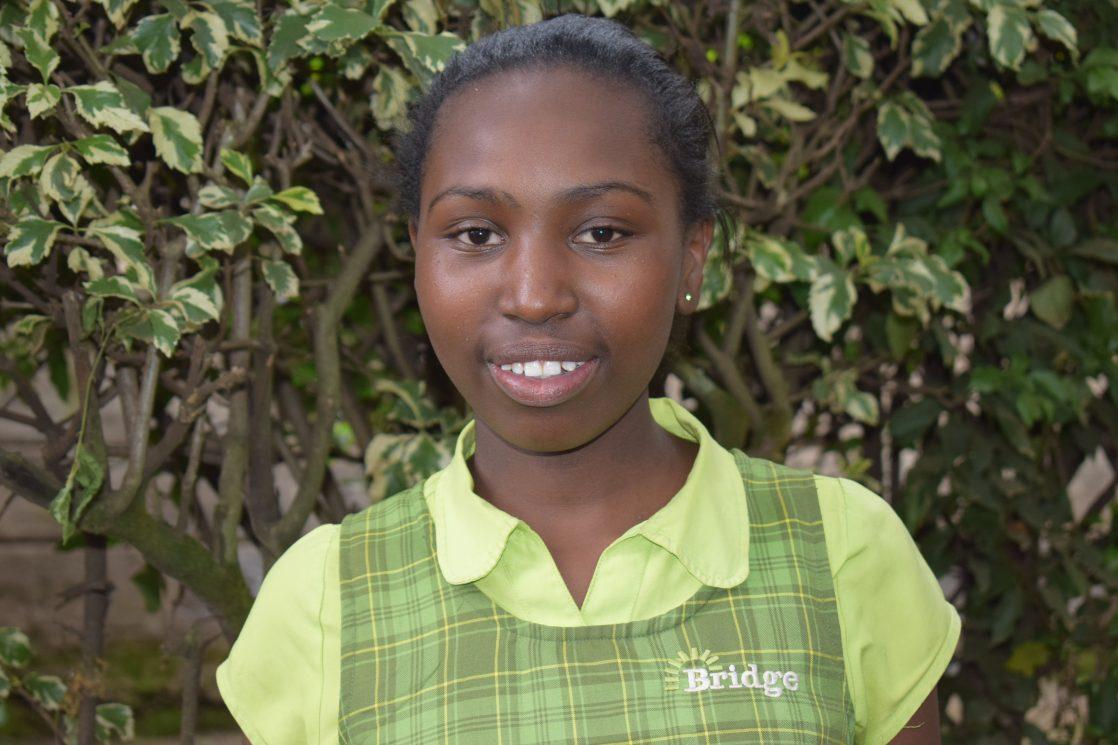 Ann Wanjiru - Kenya